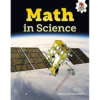 Math in Science (Amazing World of Math)