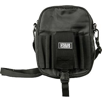 Urban classics - FESTIVAL bag shoulder bag black