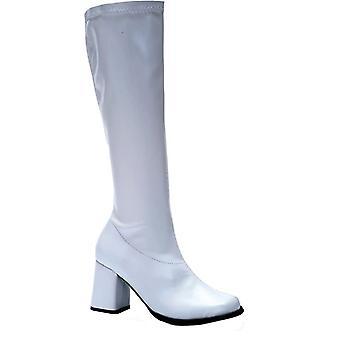 Go go boot fehér méret 5