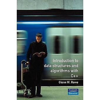 Data Structures  Algorithms C by Rowe & Glen