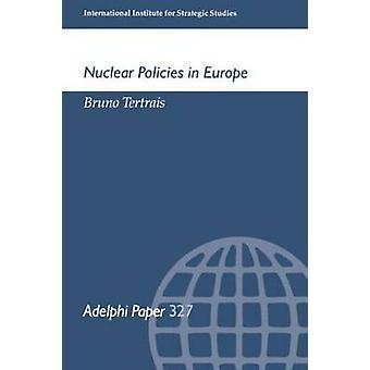 السياسات النووية في أوروبا عن طريق تيرتيس & برونو