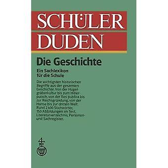 Schler Duden sterben Geschichte von Forstmann & Wilfried