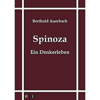 Spinoza by Auerbach & Berthold