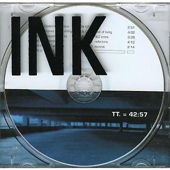Ink - Ink [CD] USA import
