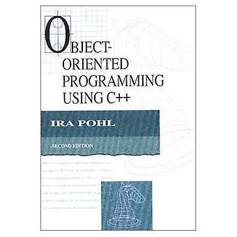 Programación orientada a objetos mediante C++ (OBT)