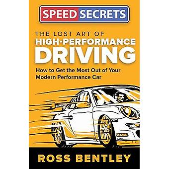 The Lost Art of High-Performance Driving - How to Get the Most Out of