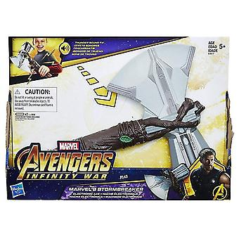 Avengers: Infinity War, Marvel es Stormbreaker 34 cm