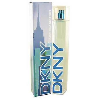 Dkny Summer By Donna Karan Energizing Eau De Cologne Spray (2016) 3.4 Oz (men) V728-534394