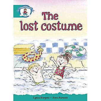 Literacy Edition Storyworlds Stage 6, Our World, the Lost Costume