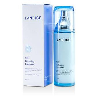Laneige Balancing Emulsion - Light (for Combination To Oily) - 120ml/4oz