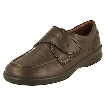 Mens Padders Smart Shoes Solar