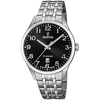 Festina Clock man Ref. F20466/3