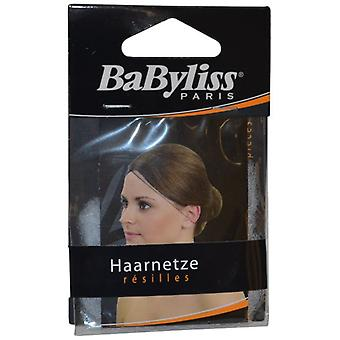 Babyliss Hairnets Pack 2 assorterte farger