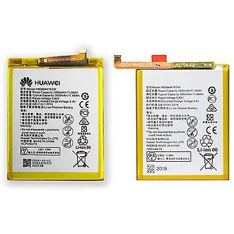 Huawei P9/P10 Lite batteri HB366481ECW udskiftning batteriudskiftning batteri reparation tilbehør