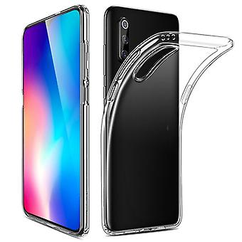 "Silikon shell transparent Xiaomi mi 9 (6,39 "")"