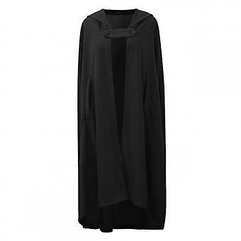 Cape Ponchos Plus Size Long Cloak