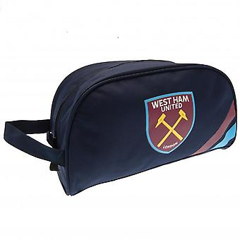 West Ham United FC Boot Bag