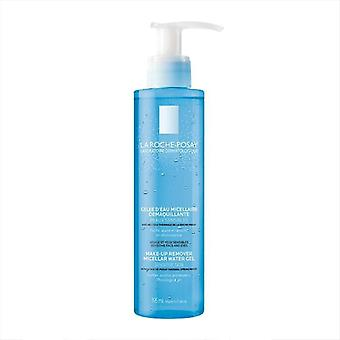 La Roche-Posay Sensitive Skin Make-up Entferner Micellar Wassergel 195ml