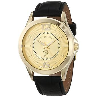 U.S. Polo Assn. Mann Ref Uhr. USC50144