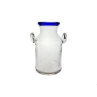 Bergdala Ttan-blue rim-milk pot Design