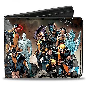 X-Men Brieftasche