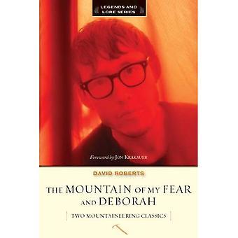 Berget av min rädsla och Deborah: en vildmark berättelse