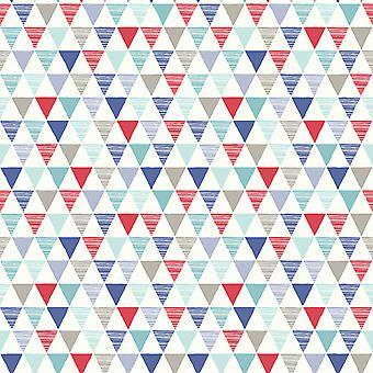 Jester Geometric Wallpaper Arthouse