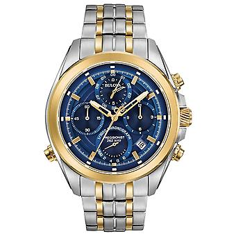 Bulova 98B276 Men's Chronograph Wristwatch