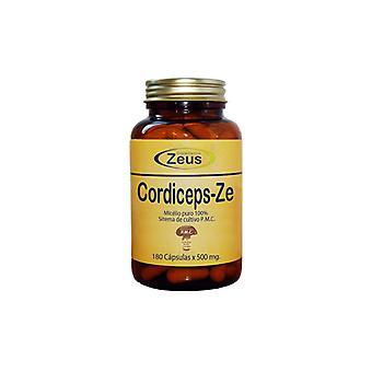 Zeus Codyceps-ze 180 Capsules