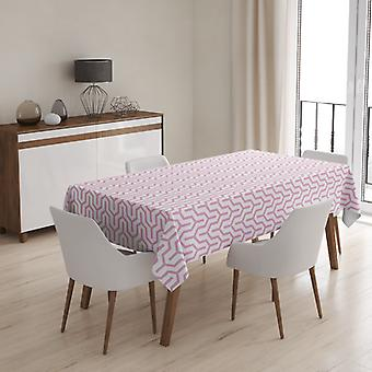 Meesoz Nappe - Retro Style Pink