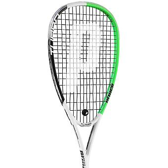 Prins Unisex Turbo Power Ridge squash racket