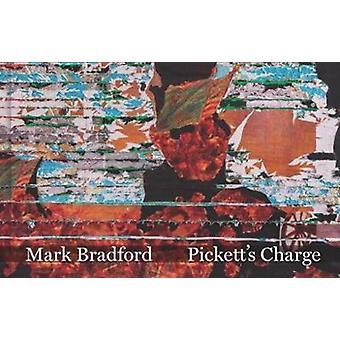 Mark Bradford by Stephane Aquin