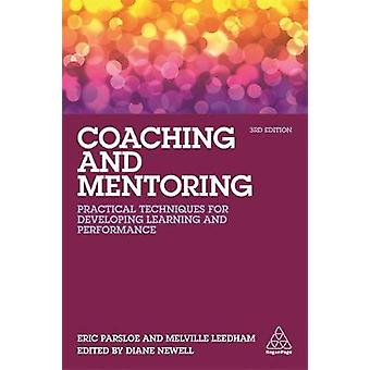 Coaching and Mentoring by Eirc Parsloe