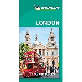 London  Michelin Green Guide