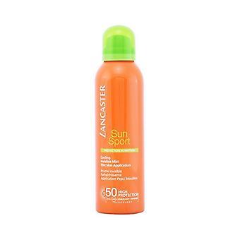 Sun Screen Spray Sun Sport Lancaster SPF 50 (200 ml)