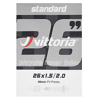 Vittoria Standard Bicycle Inner Tube Bike Bicycle Cycling Replacement Part