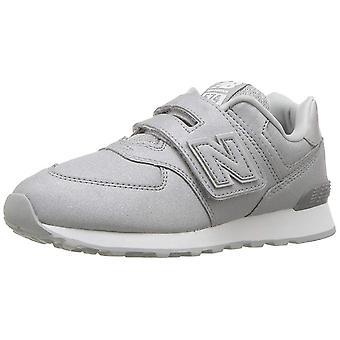 574v1 gancho y bucle zapatillas de New Balance Kids