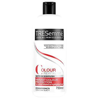 Tresemme Colour Revitalise Conditioner, Vibrant Colour Protection, Treated Hair, 750 ml