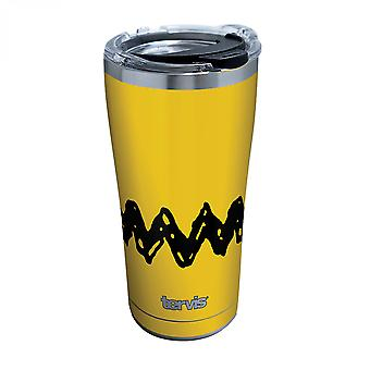 Peanuts Charlie Brown 20 Ounce Tervis® Tumbler Travel Mug