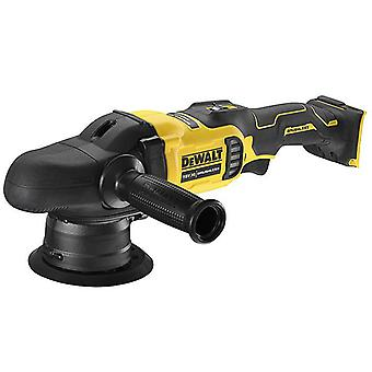 DeWALT DCM848N 18v XR Brushless 125mm Dual Action Polisher Body Only