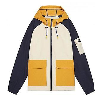 Penfield's Men's Halcott Colourblock Water Resistant Jacket