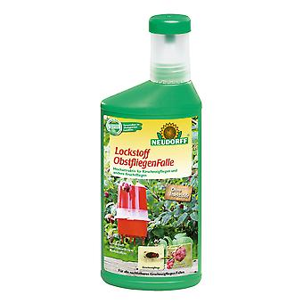 NEUDORFF atrae moscas de la frutaTrap, 500 ml