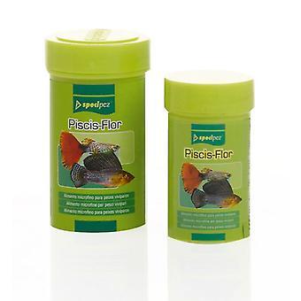 Specipez Piscis Flor 40 Gr/100Ml (Fish , Food , Warm Water)