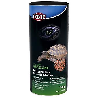 Trixie Food Pellets for Tortoises (Reptiles , Reptile Food)