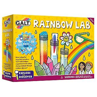 Galt jouets arc-en-ciel Lab Kit
