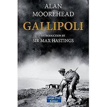 Gallipoli (nagy Print Edition)