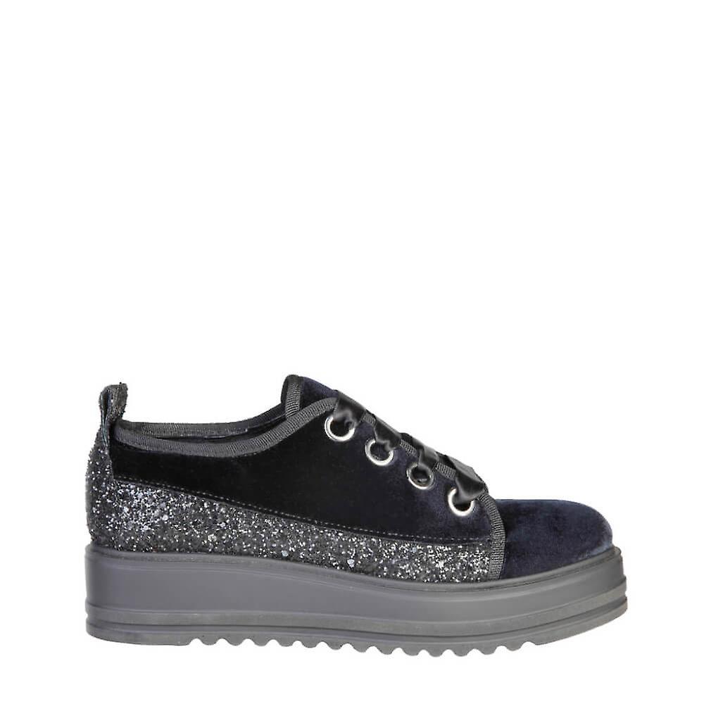 Ana Lublin Original Women Fall/Winter Sneakers - Black Color 29989 JP77e