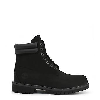 Timberland Original Men Fall/Winter Ankle Boot - Black Color 37438