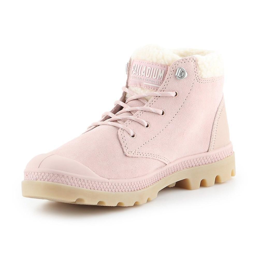 Palladium Pampa Lo 96467612m Chaussures Universelles Pour Femmes D'hiver