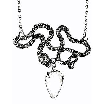 Restyle - entwined necklace